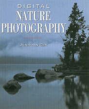 Digital Nature Photography Cox, Jonathan Very Good Book