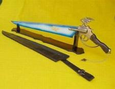 Gunblade final fantasy squall Blade sword steel acciaio video game