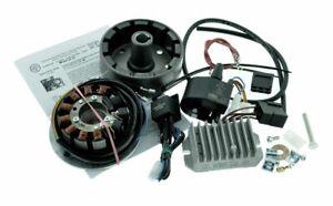 Elektronische Zündung Powerdynamo/Vape ETZ 125 150 250 251 301, 12V 180W