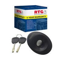 Locking Fuel Cap Lock & 2 Keys For Ford Transit Tourneo 2.0 2.4 2.5 2.9
