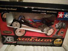 Tamiya RC  Neo Falcon XB 2WD 57774