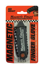 Magnetic Finger 41011-125 Pick Up Tool, Polyester, Grey