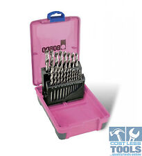 Bordo Cobalt 21 Piece Imperial Drill Set - 2010-F2