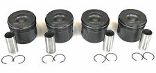 Ford Transit 2.2 TDCi 0.50mm oversize piston set  2006 onwards | 9C1Q6110EAA