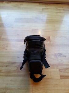 Topeak  Expanding Saddle Bag