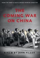 The Coming War On China DVD (2016) John Pilger cert tc ***NEW*** Amazing Value