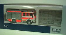 1:87 Rietze Iveco Magirus Alufire 3 TLF / Feuerwehr Eutin