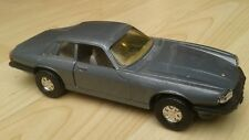 Corgi  JAGUAR XJS silver grey colour