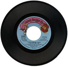 "BOTTOM LINE  ""THAT'S THE WAY TO GO c/w DISCO DOBRO""   70's DANCER    LISTEN!"