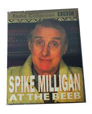 Spike Milligan ai Beeb - audiolibro - libri il nastro