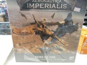 Games Workshop AERONATICA IMPERIALIS  - NEW BOXED GAME