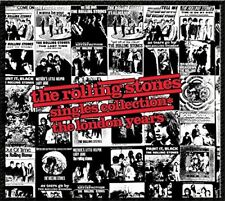 The Rolling Stones - Singles Collection The London Years [CD]