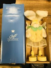 Avon Gift Collection Yellow Easter Bunny