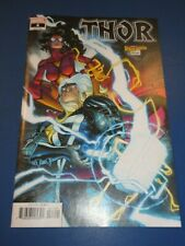 Thor #4 Hot Title Spider-Woman Variant  NM Gem Wow