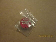 MLB St.Louis Cardinals 9 Time World Series Champions Baseball Lapel Pin