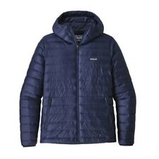 Patagonia MS Down Sweater Hoody Classic Navy M