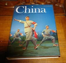 CHINA BY LIU HUENG SHING,JAMES KYNGE&KAREN SMITH-SIGNED COPY