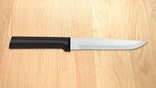 RADA CUTLERY W206 Stubby Butcher - Black Handle