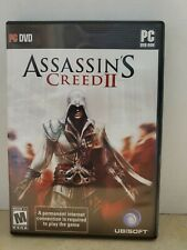 Assassin's Creed II (PC, 2010)