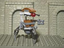 G5 // 15 LEGO STAR WARS FIGUREN Droid Droiden Stormtrooper C3PO DROIDEKA  kg