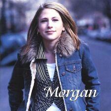 Morgan - Music CD - Morgan Arons -  2016-10-13 - CD Baby - Very Good - Audio CD