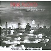 Pink Floyd - London 1966-1967 - Live Recording CD +DVD - Snapper Music 2014