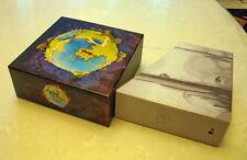 Yes Fragile PROMO EMPTY BOX for jewel case, mini lp cd