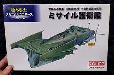 Leiji Matsumoto SPACE SHIP 1/500 MODEL KIT FINEMOLDS