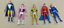 DC Direct Legion Of Super-Heroes 5 figures lot