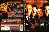 DVD FILM THRILLER STRATEGIE : LE MAITRE DU JEU - GENE JACKMAN & DUSTIN HOFFMAN