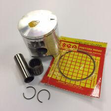 Suzuki Genuine Part-Kit de pistón (RM125 L-W 90-98) - 12100-27850-000 - RM 125