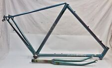Vintage Raleigh Competition  53CM Frame & Fork Reynolds 531 Steel Bike