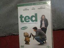 "DVD NEUF ""TED"" Mark WAHLBERG, Mila KUNIS"