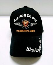 Air Force 1 Presidential Crew Hat Washington DC