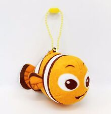 Disney/Pixar Finding Dory - Nemo Plush Key Chain Registered Shipping