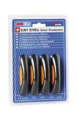 SUMEX 3M Autoadesivo Automobile porta gli occhi neri Riflettore Scratch PROTEZIONE PROTEZIONI