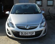 VAUXHALL CORSA 1.4 SE 5 DOOR,jan 2015,only 24265miles,service history,2owners.