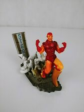 Marvel Toy Biz Figure Factory Ironman