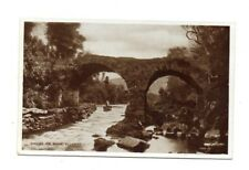 Ireland - County Kerry, Killarney, Shooting The Rapids - Vintage Postcard