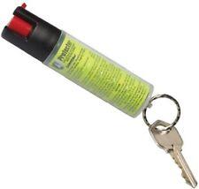 Sabre Saber Protector Dog Spray With Key Ring SRP-KR-02