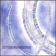 CD de musique progressif pour Jazz