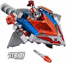 LEGO NEXO KNIGHTS MINIFIGURA  MACY WITH JET MACE SLAMMER  Ref 70323 100X100 LEGO