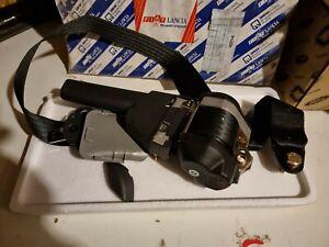 Belt Safety Right Fiat Punto MK1 Cod. 715680080 New Original