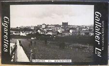 TRAMORE Strand Cigarette Card GALLAHER IRISH VIEWS 59 County Waterford Ireland