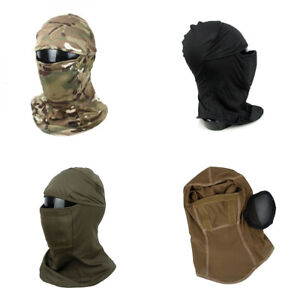 TMC3267 Hunting Tactical Paintball Metal Mesh Balaclava Full Face Mask CB/RG/MC