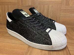 Las Mejores Ofertas En Zapatillas Deportivas Adidas Superstar 80s Gris Para Hombres Ebay