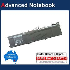 GENUINE Original Battery 4GVGH for Dell Precision 5510 XPS 15 9550 Series