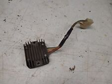 yamaha maxim 700 XJ700 voltage regulator rectifier XJ700X X radian 1985 1986