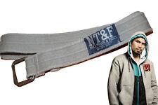 New NIKE Sportswear NSW Track& Field Cargo BELT Khaki Green