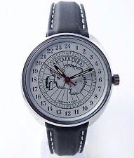 wrist watch Antarctica
